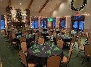 Stony Creek Golf Course, Restaurant & Banquets